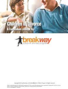 breakway divorce cover