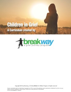 breakway grief cover